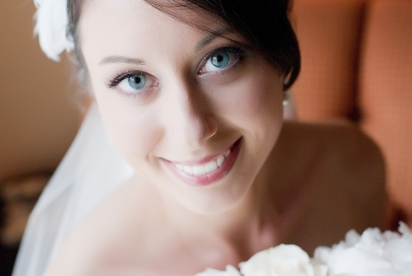 Montage Bridal - Closeup