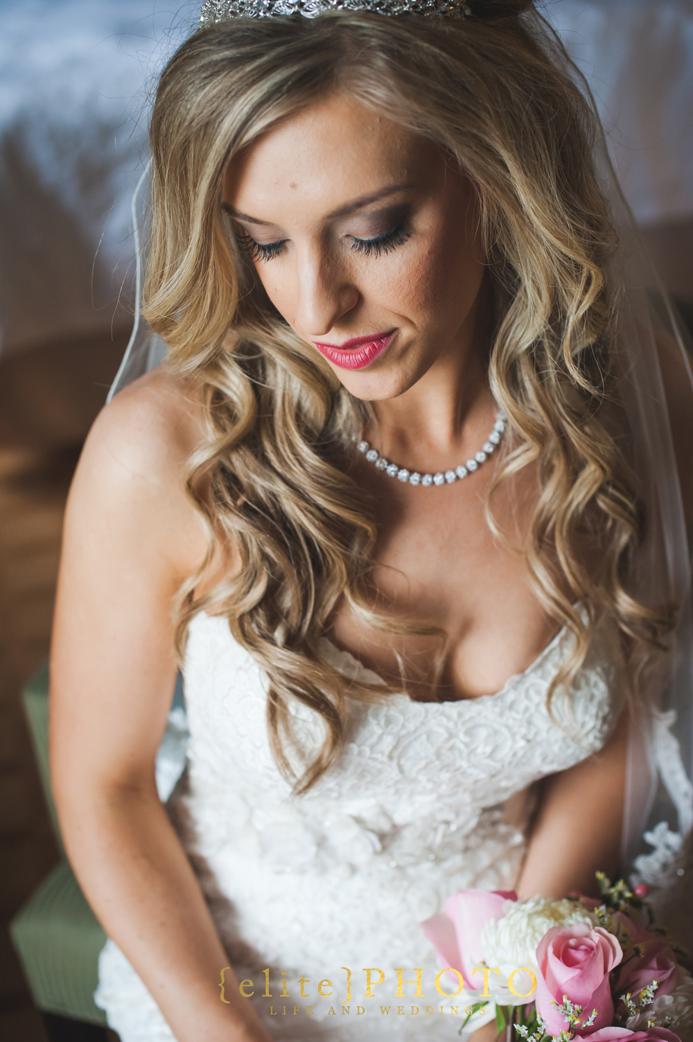 Montage Salon and Spa Wedding Up Do's