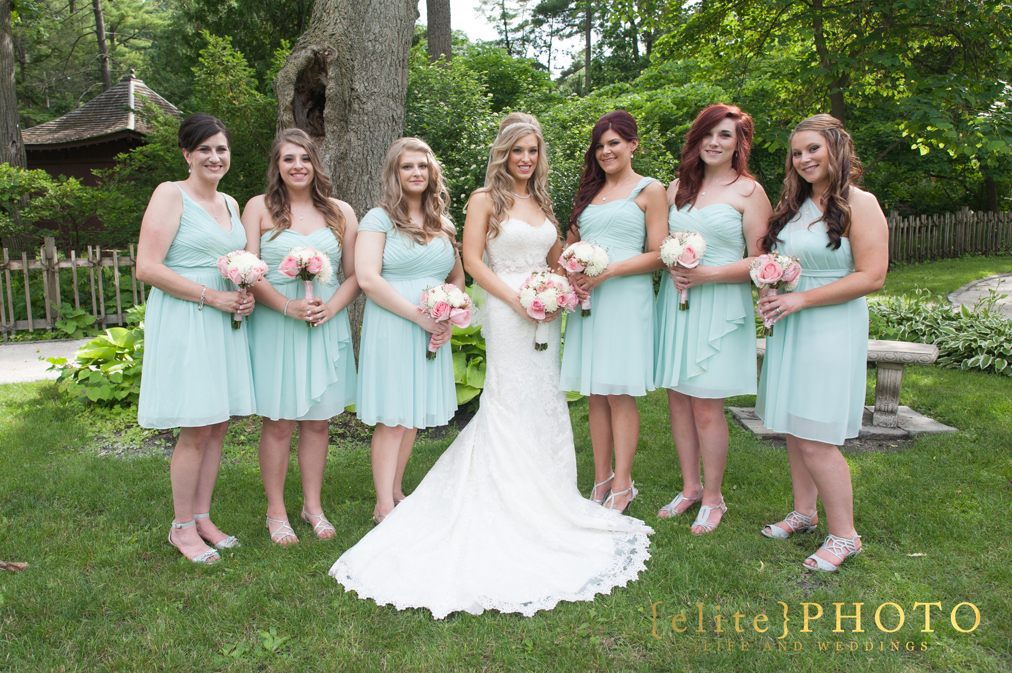 Bridal Party Hair And Makeup Packages Style Guru